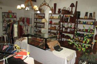Centro de Artesanos de Villa Elisa: nueva casa, nuevos proyectos