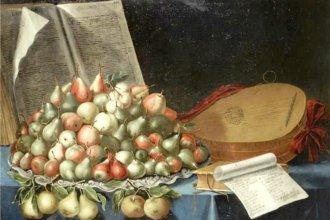 Bartolomeo y sus peras