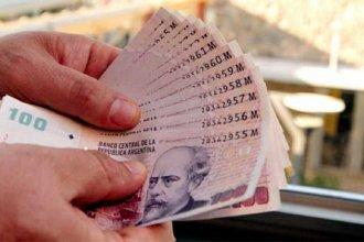 Luego de conocerse la inflación semestral, el gobierno provincial dará aumento a activos y pasivos