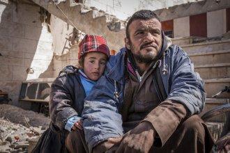 Siria: siete años de conflicto y un sistema de salud devastado
