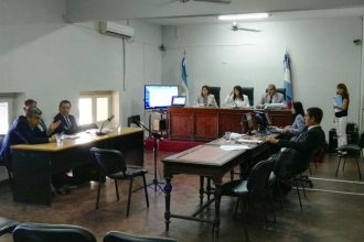 El Tribunal confirmó que irá a ver los terrenos de Puerto Yeruá