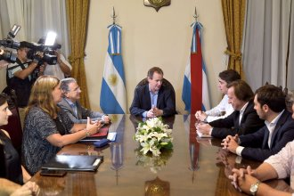 Una reunión dejó tres promesas de obras viales finalizadas para Entre Ríos