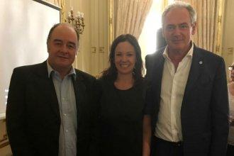 Monfort y Benedetti, interesados en la urbanización de las villas