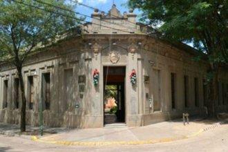 Un centro cívico para Colón