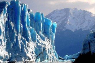 Comenzando por los glaciares