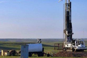 Hay problemas para buscar petróleo en ciudad de la costa del río Uruguay