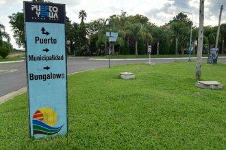 Puerto Yeruá, la primera localidad del departamento Concordia con votos contabilizados