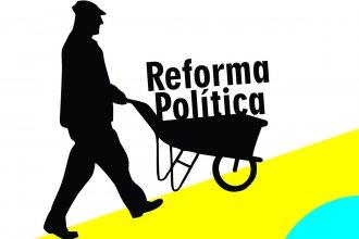 Las comadronas de la reforma