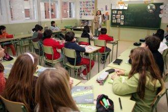 Senadores le piden a Bordet que ajuste las licencias docentes