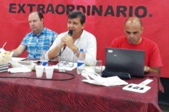 Tras la convocatoria del gobierno, Agmer ratifica sus 48 horas de paro