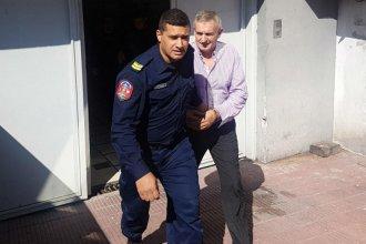 De tribunales a la celda: Righelato, condenado a 3 años de prisión efectiva