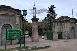 Parque Quirós: el persistente propósito de destruirlo