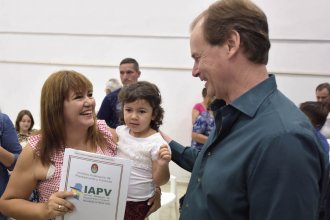 Redobla la apuesta: Entre Ríos licita otras 500 viviendas con recursos propios