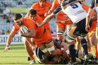 Con Kremer en la cancha, los Jaguares avanzan en el Súper Rugby