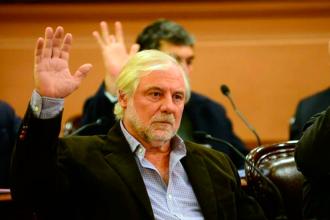 Por las agresiones a Velázquez, piden a Urribarri que excluya a Allende de la Cámara de Diputados