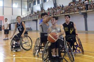 Concepción del Uruguay será sede del Encuentro de Deportes Adaptados