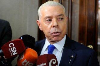 La causa por el patrimonio de Oyarbide volvió a cambiar de juez y se demora su indagatoria
