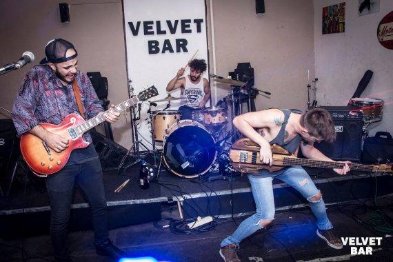 Concordia se queda sin un espacio cultural que apoyó a las bandas locales