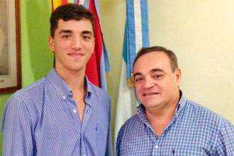 Estudiante entrerriano representará a la provincia en Italia
