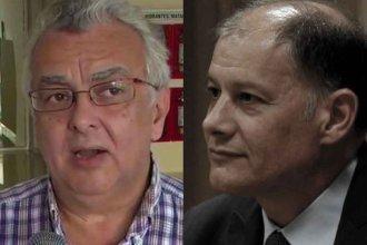 Lassaga o Sabella: Este sábado, la UNER elige su nuevo rector