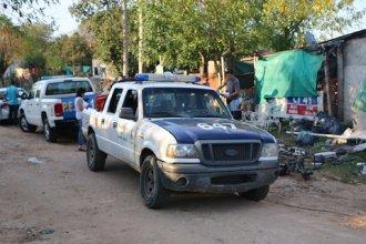 Diez personas detenidas por robos y drogas en Gualeguaychú