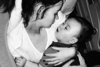 El último aliento de Alfie Evans, el bebé que conmovió al Papa