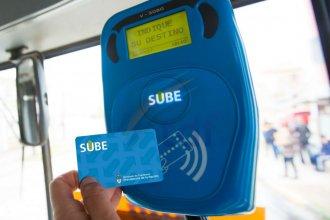 Comenzó a funcionar la tarjeta SUBE en Gualeguaychú