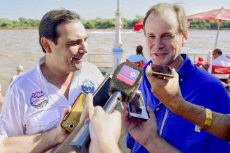 Entre Ríos y Corrientes impulsan una agenda de trabajo mancomunada en materia turística