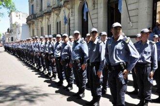 La familia entrerriana que baleó por error a un policía le envió una carta por el Día del Trabajador