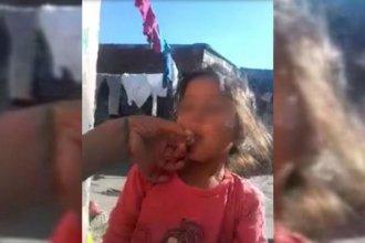 Condenaron a la mujer que hizo fumar marihuana a su hija