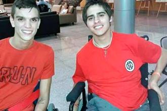 Sobreseyeron a funcionario municipal por el accidente que causó graves lesiones a Bruno Escobar