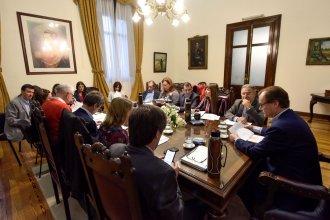 La provincia licitará obras por más de 1.600 millones de pesos