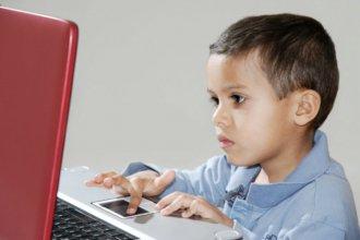 Cuando los niños tienen malas experiencias en Internet