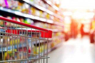 La inflación de noviembre fue de 3,2% y acumuló en el año 43,9%