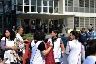 La oposición de Agmer ya le dice no a la oferta salarial