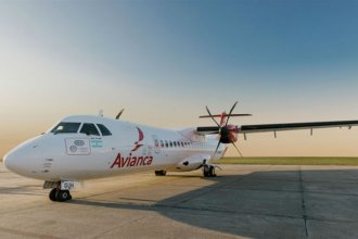 Entre Ríos está entre las 36 rutas aéreas concesionadas a Avian
