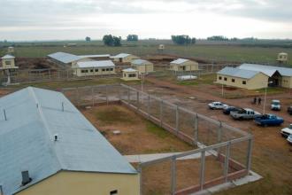 Aseguran que ampliarán la capacidad de las cárceles provinciales