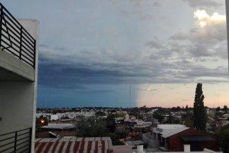 Cuando el cielo de Paraná se partió en dos