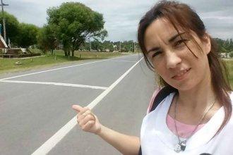 La precandidatura de la maestra que le escribió a Messi, analizada por un secretario de AGMER