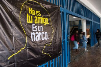 Comienza a regir la ley de narcomenudeo, pero sin Policía Judicial y con la misma cantidad de fiscales
