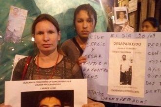 Misterio que se agiganta: 7 meses después, nada se sabe sobre Miño y Quintana
