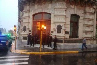 La Policía Federal allana la Municipalidad de Paraná y viviendas de dirigentes políticos