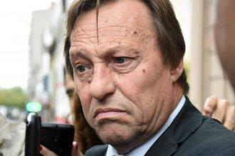 Varisco advirtió que seguirá con partido propio si lo echan de la UCR