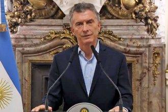 Tras el no a la legalización, Macri propondría despenalizarlo