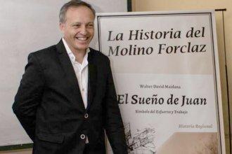 """""""El sueño de Juan"""" fue presentado en el Uruguay"""