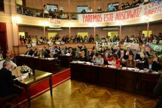 Diputados sancionó la ley que permitirá desdoblar las elecciones