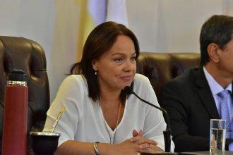 Tras la sesión fallida en el Concejo Deliberante, habló la vice de Varisco