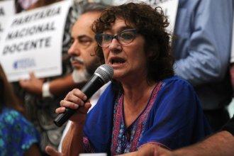 CTERA convocó a un paro nacional docente para el 13 de septiembre