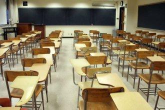 Docentes universitarios entrerrianos no volverán a clases luego del receso