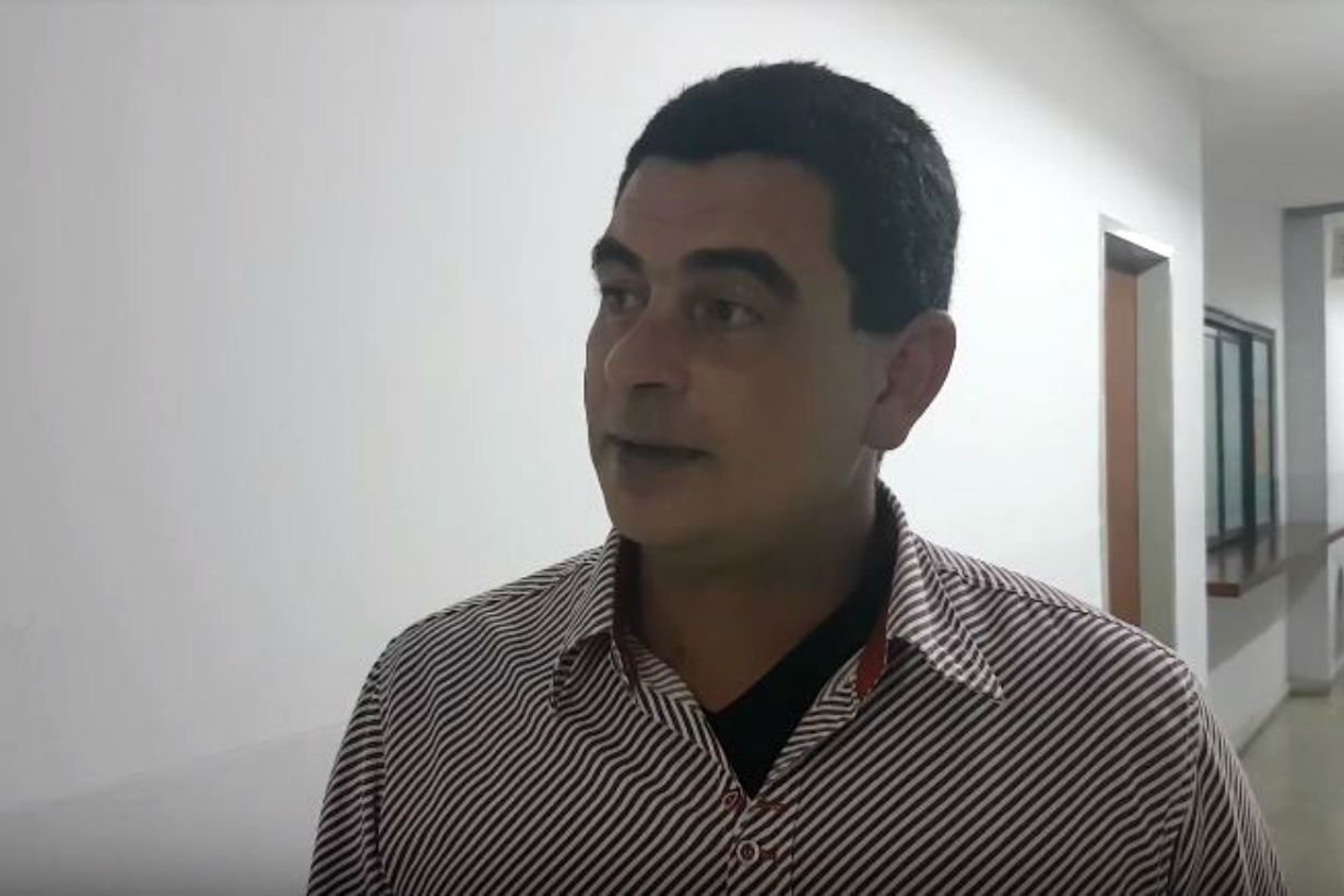 José Riquelme, víctima del cura Ilarraz.